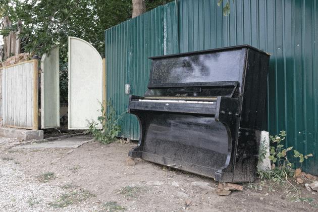 古いピアノが高く売れる!ピアノの処分に困ったら買取一括査定へ